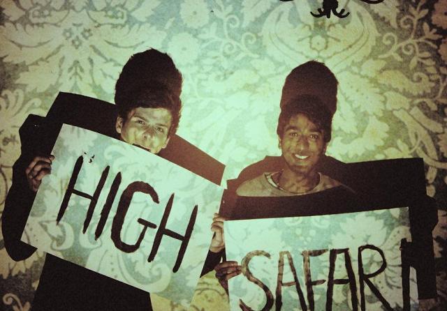 Free Music: London Band High Safari
