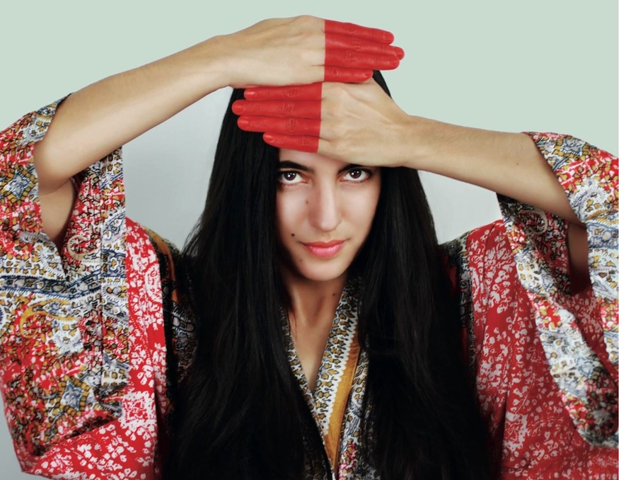 Mariam The Believer To Play St Pancras Old Church