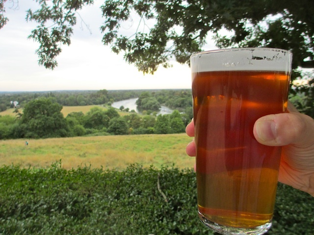 What's The Best Pub In Richmond: The Results