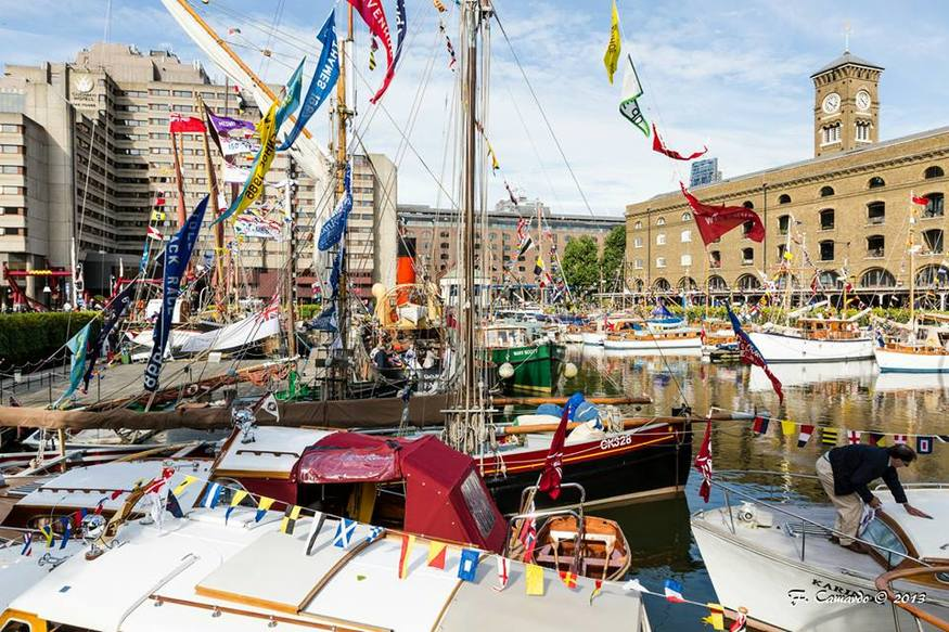 Classic Boat Festival by Francesco Camardo