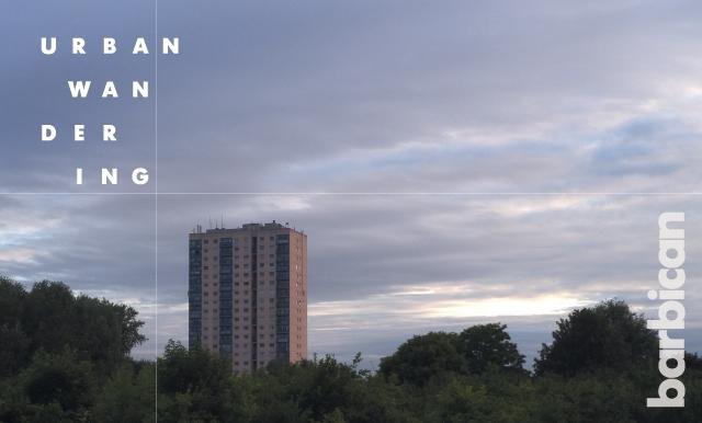 Barbican's Urban Wandering: Cult Film Screenings