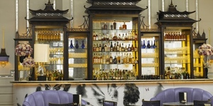 London Dominates World's 50 Best Bars Awards
