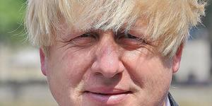 Question Boris Johnson In South Kensington