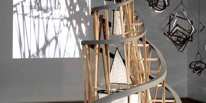 GRAD Gallery's Utopia Ltd.: Constructivism Re-Constructed