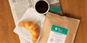 Reader Offer: 250g Of Fresh, Hand-Roasted Coffee For £1