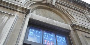 Euston Tap