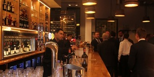 London's Best Wine Bars: Sign Of The Don, City Of London
