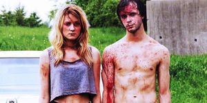 British Horror Film Festival 2013