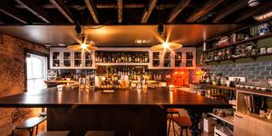 London's Most Glamorous Bars