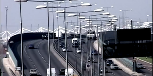 A13: Road Movie