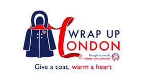 Coat Collections At Tube Stations To Wrap Up London