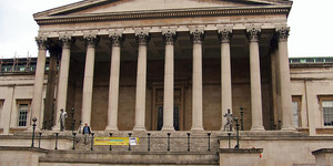 UCL Lunch Hour Lectures Return