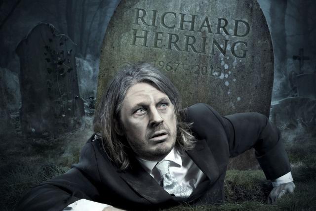 herringdie