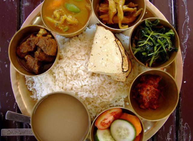 nepalese-thali