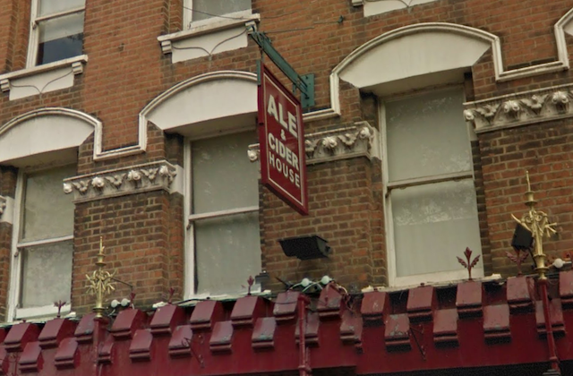 What's The Best Pub In Stoke Newington?