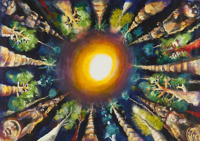 David Breuer-Weil, Bipolar (courtesy of the artist)