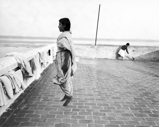 Dayanita Singh From the series I am as I am, 1999. Courtesy the artist and Frith Street Gallery, London © The artist 2013