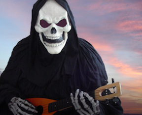 Halloween Events In London 2013
