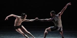 Chinese-British Collaboration Through Dance At Sadler's Wells