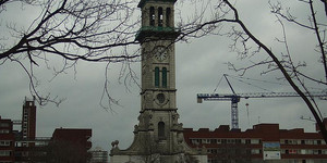 Cally Park Clock Tower Could Be Opened To Visitors