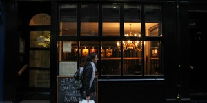 London's Best Wine Bars: Champagne Cult, City Of London