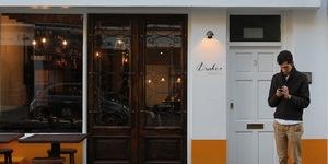 London's Best Wine Bars: Drakes Tabanco, Fitzrovia