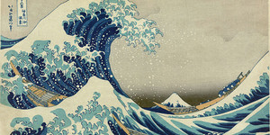 Hokusai Exposed: The Floating World Re-Created