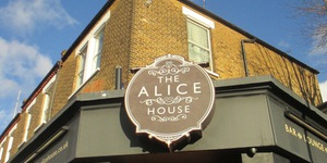 Alice House Queen's Park