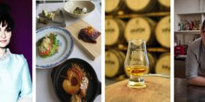 Win A Swedish Culinary Masterclass With Gizzi Erskine