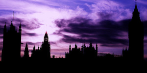 Get Involved In Parliament Week