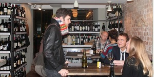 London's Best Wine Bars: Vinoteca, Chiswick