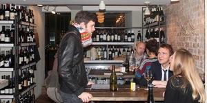 London's Best Wine Bars: Vinoteca, Chiswick
