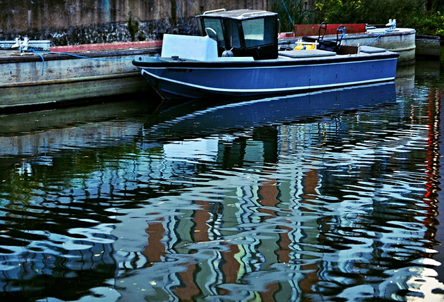 Thames21 Photo Competition: London's Waterways