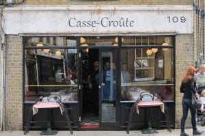 casse-croute