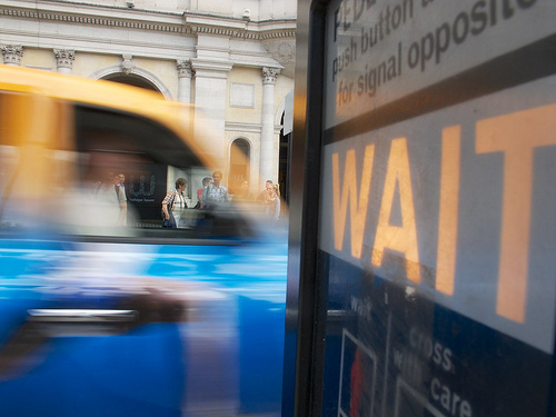 134 Fatally Injured On London's Roads In 2012