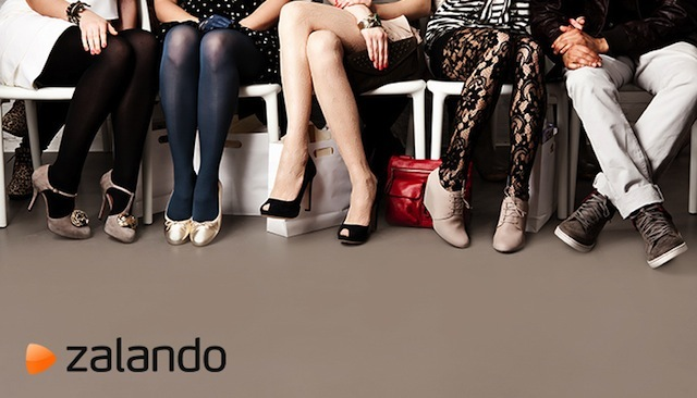 Win A Winter-Warming £150 Voucher From Zalando
