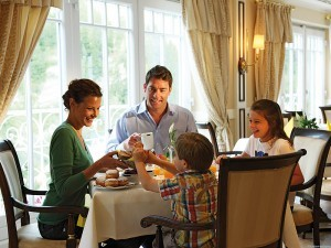 Share Family Holiday Memories To Win A Free Hotel Stay