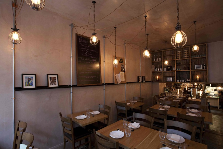 Are Our Gastropubs Going Global?