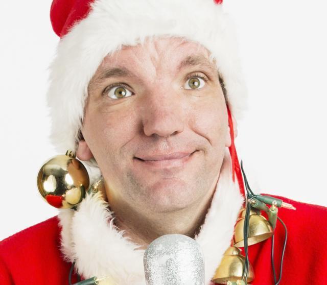 London Comedy: Daniel Rigby, Henning Wehn, Knock2Bag