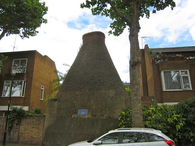 The Secret History Of The London Brick