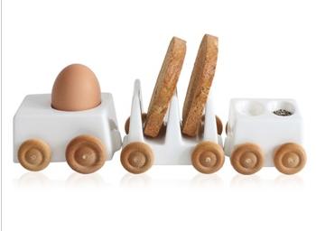 Breakfast Express Trio Set £60