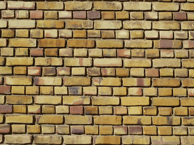 Why you should pay attention to London's bricks.