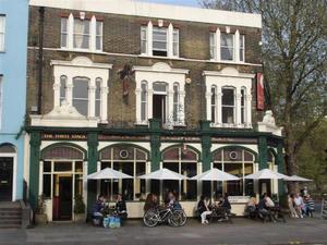 London's Top 10 Ethical Restaurants