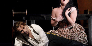 Opera Review: Carmen @ Royal Opera House