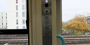 What Are Those Buttons On The DLR For?