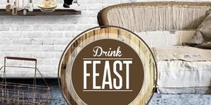 A Day At The Docks: Drink Feast