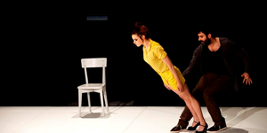 Preview: The 2014 London International Mime Festival
