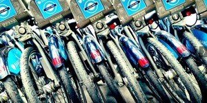 Barclays Sponsorship Of Cycle Hire To End In 2015