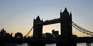 Santa's Lap: Architectural Tours Of The Thames