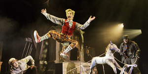 The Wind In The Willows Transfers From Royal Opera House To West End